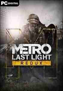Descargar Metro Last Light Redux [MULTI9][FLT] por Torrent